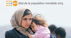femmes et filles monde en crise