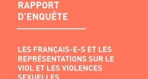 les représentations sur le viol et les violences sexuelles