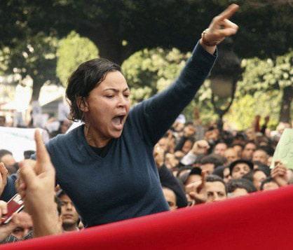 manifestation-femmes-tunisiennes