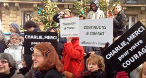 Charlie Hebdo janv 2015