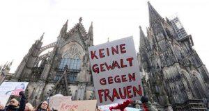 Cologne : non au déni des crimes misogynes