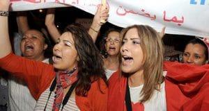 Femmes Sud Méditerranée