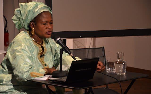 Femmes victimes Mali Kadidia Coulibaly
