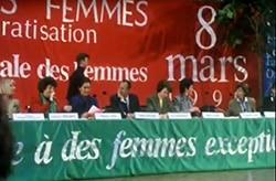 Nos 8 mars des femmes