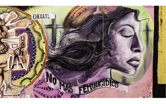 Le féminicide en Amérique Latine