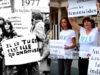 Luttes contre les féminicides