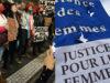 Justice pour Julie et les victimes de viol