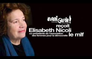 "Avant Garde spéciale ""MLF - Alliance des femmes"""